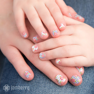 Jamberry by Emma Clement