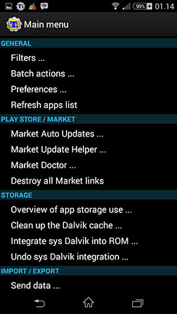 Titanium Backup Pro Apk v7.3.0.2 Full Version