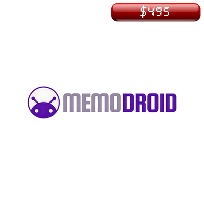 Magnifico Domains - MemoDroid.com