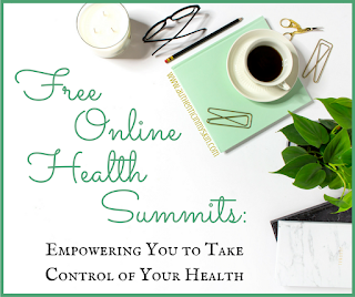 Free Online Health Summits - Empowering You to Take Control of Your Health - Authentic in My Skin - authenticinmyskin.com