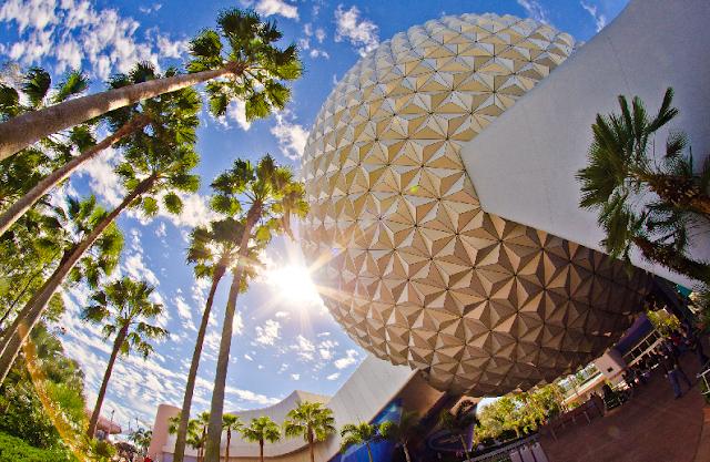10 destaques do Epcot em Orlando