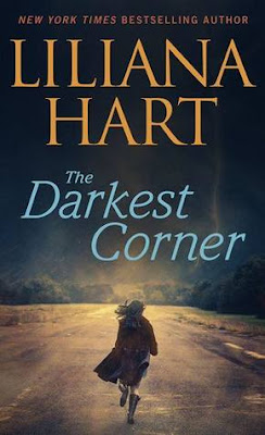 Bea's Book Nook, Review, The Darkest Corner, Liliana Hart