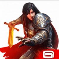 Iron Blade: Mitos Medievales RPG