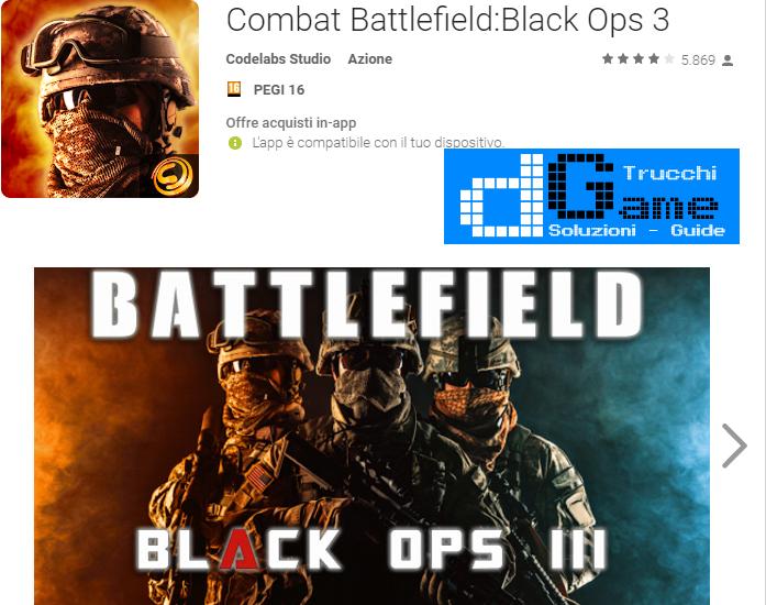 Call Of Duty <b>Black</b> <b>Ops</b> <b>3</b> Apk Data Obb Latest 2017 Full version