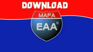 EAA Truck Map