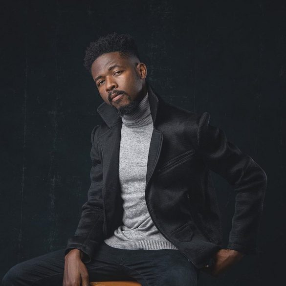 [Music] Johnny Drille – If You're Not The One (Cover)