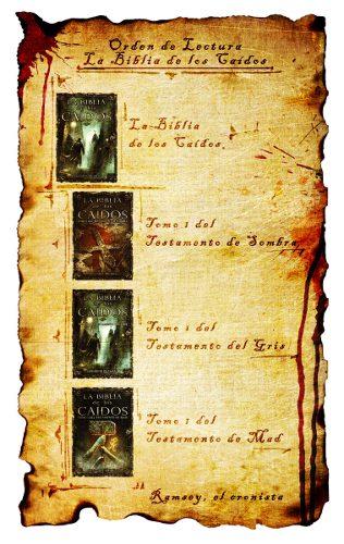 descargar la biblia de los caidos pdf