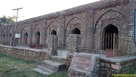 Sarai Kothdi, Mandu