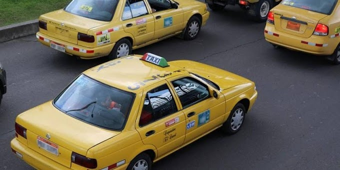 Quito será sede de la Convención del Taxista y de la Movilidad Urbana