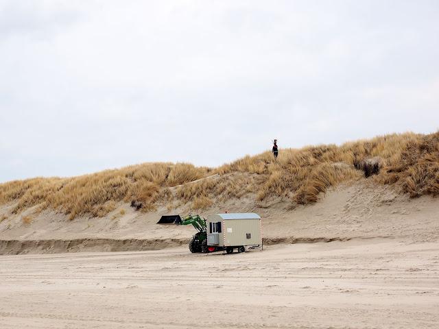 Langeoog, Küstenschutz, Dünen, Helmstechen