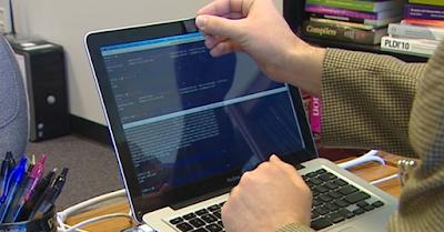 Mengenal Ancaman Hacking Webcam