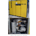 Tìm hiểu hệ thống đo lường trong máy nén khí tại nhà máy xi măng Hải Phòng