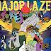 Encarte: Major Lazer - Free The Universe (Digital Edition)