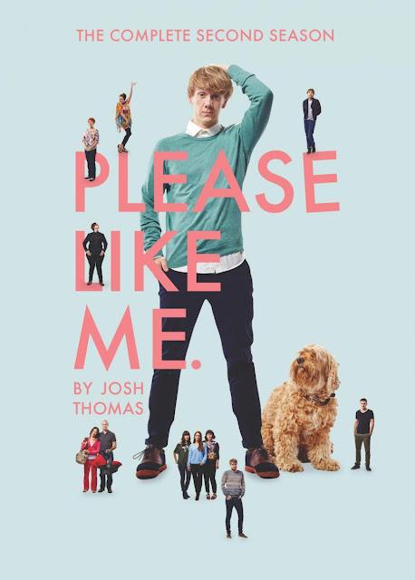 Please Like Me – Temporada 2