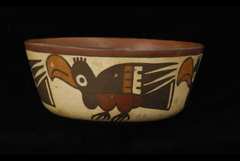 Between Mountains and Sea: Arts of the Ancient Andes at the Blanton Museum of Art