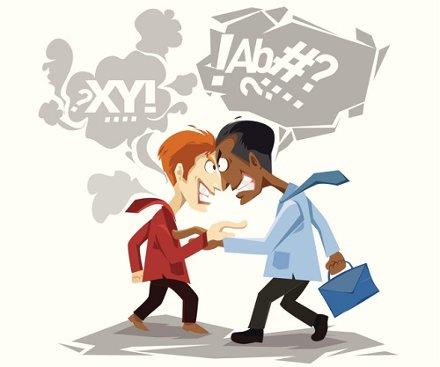 Blog Para Aprender Ingles 4 Frases De Desacuerdo Informal