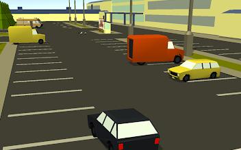 PAKO Car Chase Simulator v1.0.6 Para Hileli Apk İndir 2019