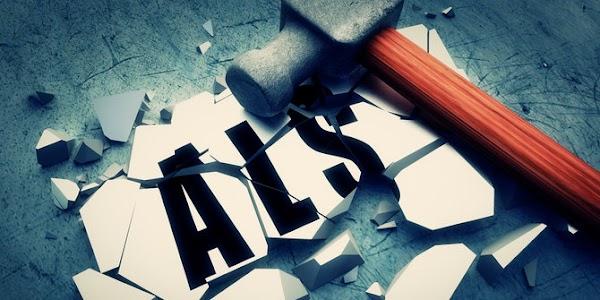 Mengenal Penyakit ALS (Amytropich Lateral Sclerosis)