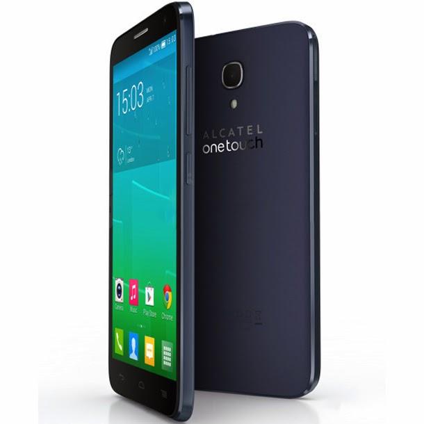 Alcatel Fierce 4 Cyanogenmod