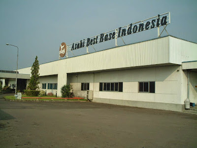 PT Asahi Best Base Indonesia