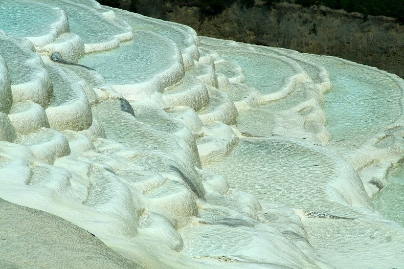 White Water Terraces of Shangri-la, China 4