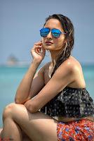 Pragya Jaiswal in Bikini stunning stills from movie Nakshatram 001.jpg