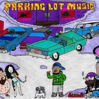 Stream Currensy's New Project 'Parking Lot Music'