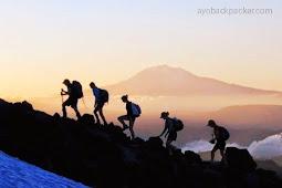 Berbagi Pengalaman, Tips dan Manfaat Untuk Para Pendaki Gunung