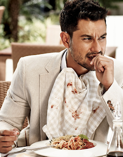 Kunal Khemu's HD full photoshoot from Filmfare - July issue