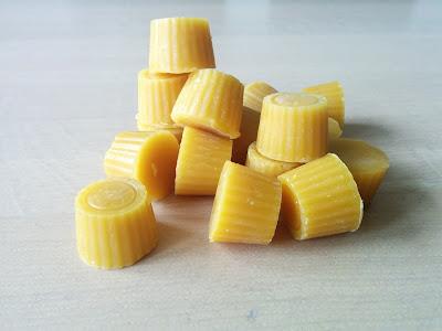 zuivere bijenwas