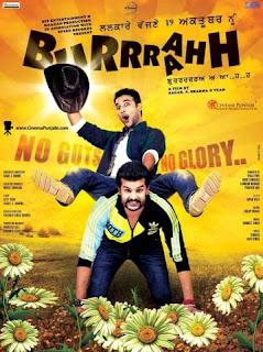Download Burrraahh (2012) Punjabi Watch Online