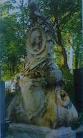Grobowiec Walerego Łozińskiego