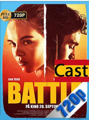BATTLE (2018) [720p] Castellano [GoogleDrive] MacacoupHD