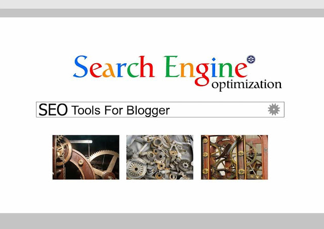 Best SEO Tools For Blogger