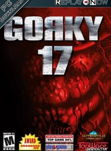 descargar Gorky 17 full pc game download