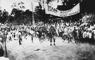 Sejarah Kondisi Kehidupan Ekonomi Bangsa Indonesia Pasca Proklamasi