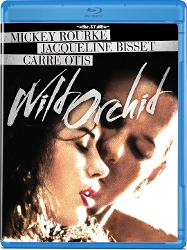 Wild Orchid (1989) Hindi Dual Audio UNRATED 720p BluRay 1GB