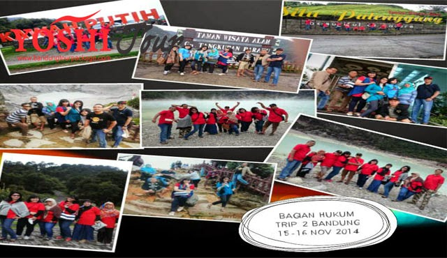 Bandung Tour