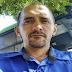 Motorista da Via Metro teve sua moto abalroada por um carro em Juazeiro e morreu no local