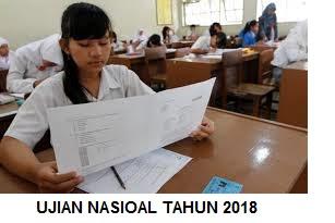 les privat persiapan un ujian nasional tahun 2018 jakarta timur