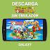 Descarga el increíble juego de Mario+Yoshi! (Sin emulador)