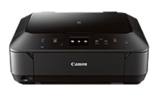 the Canon PIXMA MG6610 allows you to preview, edit and print your images right on the printer.