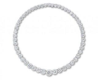 6. Kalung Berlian Christie - $ 8,14 Juta