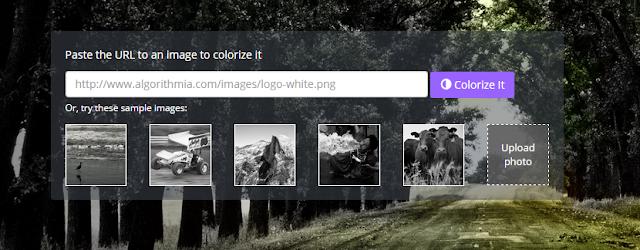 Colorize It