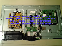 Service LG LED SMART TV