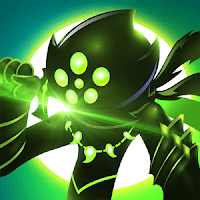 League of Stickman 2017 (Free Shopping - Skill No Cooldown) MOD APK