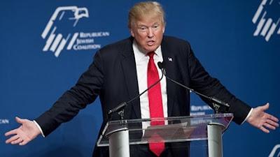 Donald Trump Asks for a Controversial Ban !