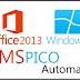 Microsoft KMS Activator AIO Free Download
