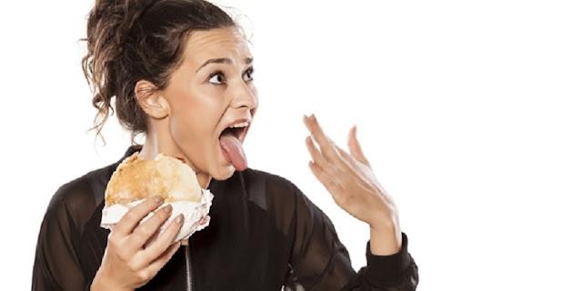 cara menghilangkan rasa pedas