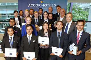 accor case study segmentation Value curve case study : there are numerous examples of value curves and a quick web search will reveal case studies about nintendo's wii, accor hotels formule1.